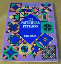 Free Patchwork Patterns - 101 patchwork patterns 171 free patterns