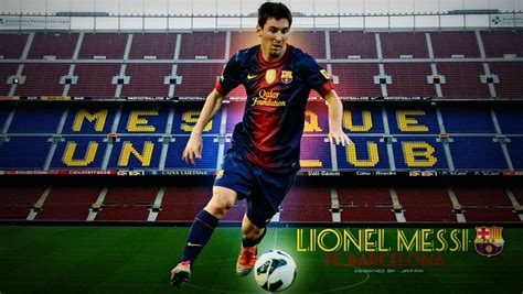 messi barcelona 2013 wallpaper all about football