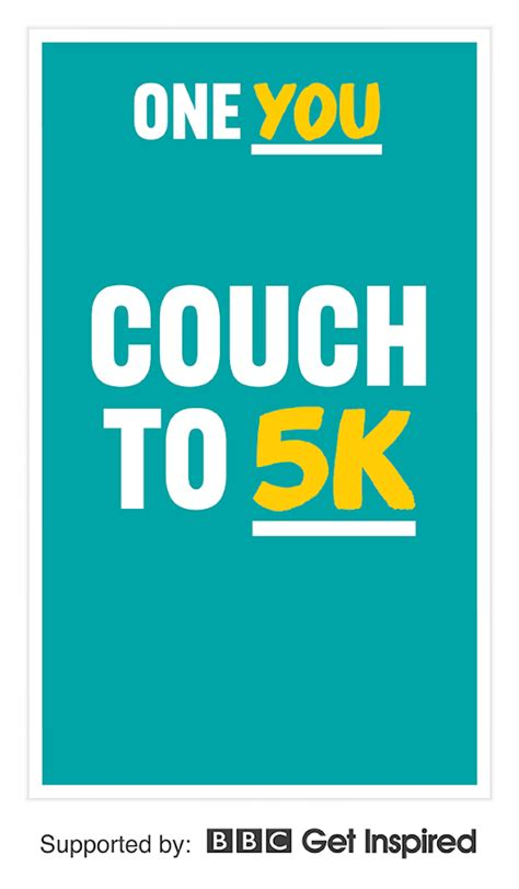 Bbc Couch To 5k One You Couch To 5k Android Apps On