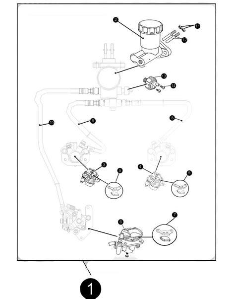 hammerhead scooter wiring diagram hammerhead wire