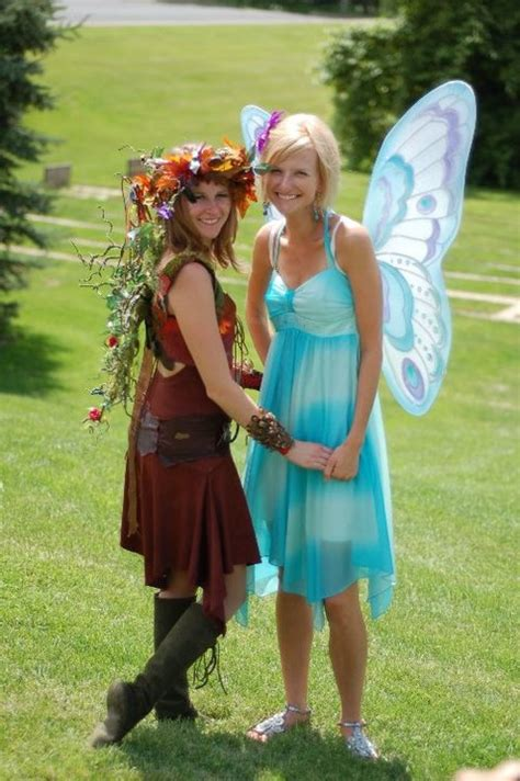 31 Days Of Fairy Costumes Fairyroom Garden Costume Ideas