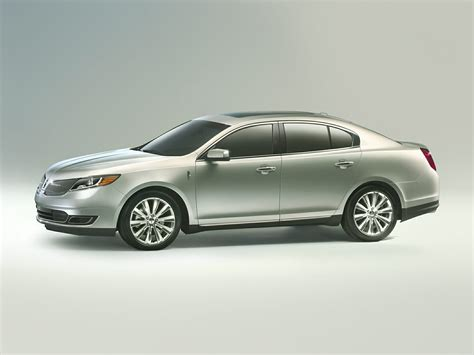 2014 lincoln mks colors top auto magazine