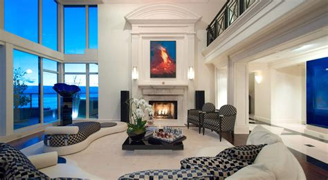 design house furniture vancouver luxury penthouse apartment west vancouver british