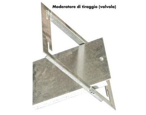 valvola camino mobili in alluminio lavorazione lamiere escelsior