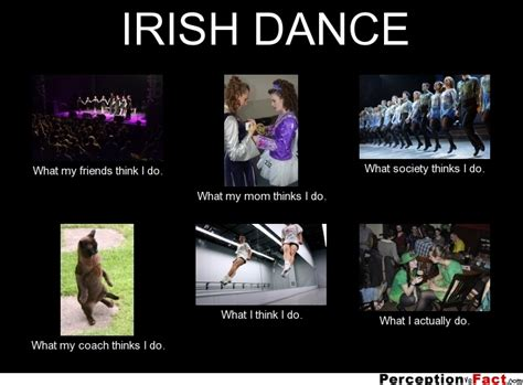 Irish Meme - memes what thinks i do dance