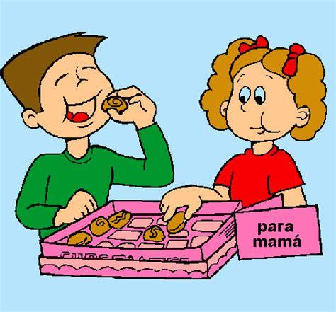imagenes de goku comiendo dibujo comer imagui