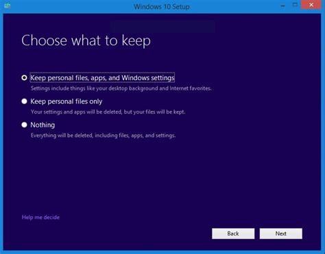 install windows 10 upgrade clean how to install windows 10