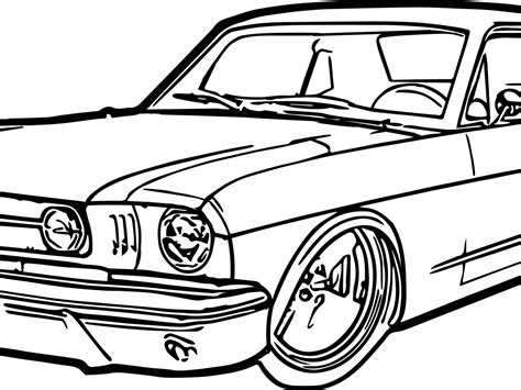 Auto Logo Bock by Car Logo Coloring Pages At Getcolorings Free