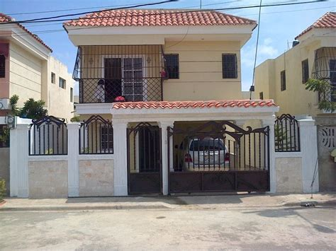 casas en venta en republica dominicana casa econ 243 mica en venta en santo domingo este rep 250 blica