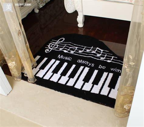 piano key rug design piano rug home decor