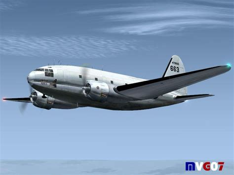 china doll c usaaf curtiss c 46a china doll for fs2004