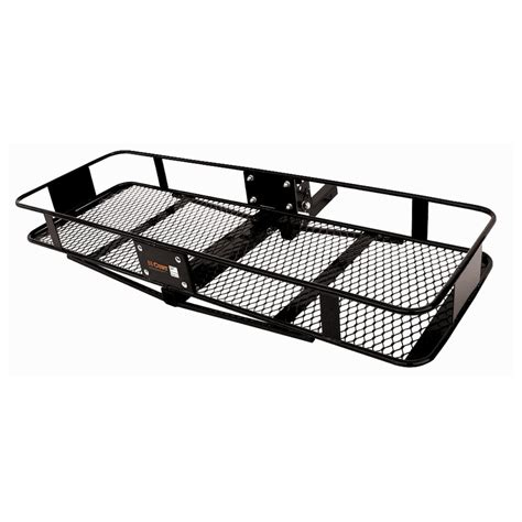 Curt Roof Rack by Curt Basket Style Cargo Carrier 60x20x6 Quot Folding