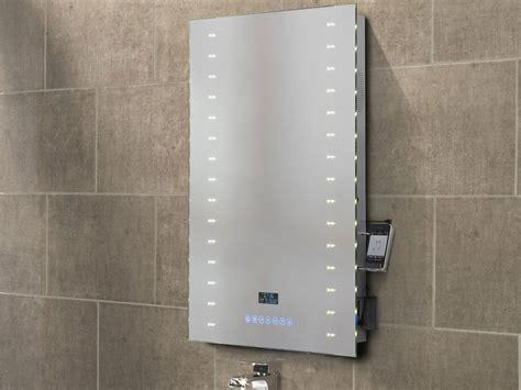 radio bathroom mirror 1000 images about bathroom mirrors with radio on pinterest