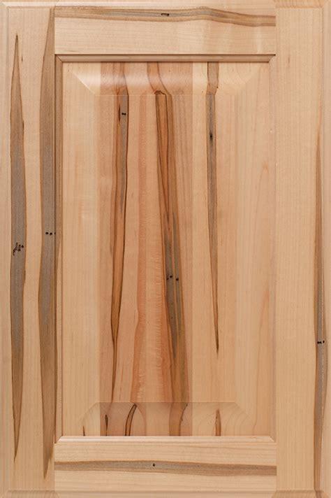 Rustic Maple Kitchen Cabinets wormy maple wood species description walzcraft