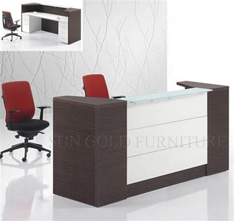 modern salon reception chairs modern hair salon used reception desks sale counter
