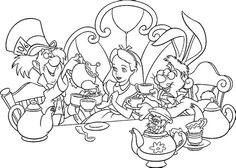 coloring pages for free printable in coloring pages for