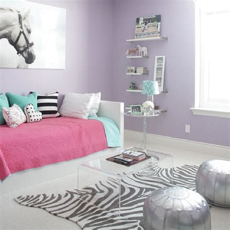 tween girls bedrooms tween girl bedroom inspiration and ideas popsugar moms