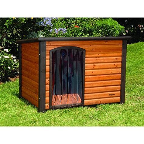 dog house online precision pet outback dog house door buy online in uae misc products in the uae