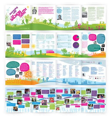 youth design inspiration 1000 images about annual report layouts on pinterest