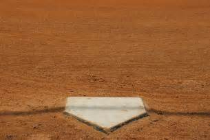 home plate baseball home plate free stock photo domain pictures
