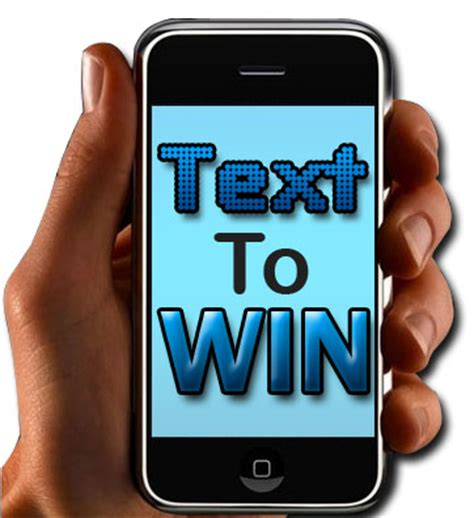 Enter Phone Number To Win Sweepstakes - text to win sweepstakes have been successful for deschutes brewery american sweepstakes
