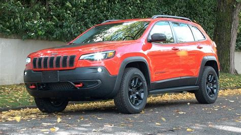 2019 Jeep Trailhawk by 2019 Jeep Trailhawk Review Lot S Of Choices