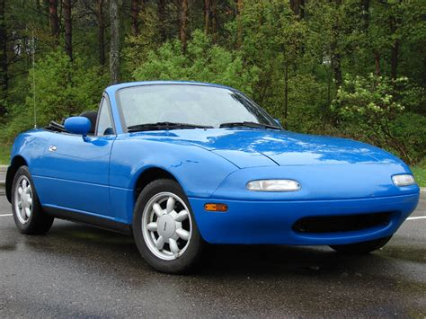 The Best Track Cars For Under $10,000: Miata Edition   TurnologyTurnology