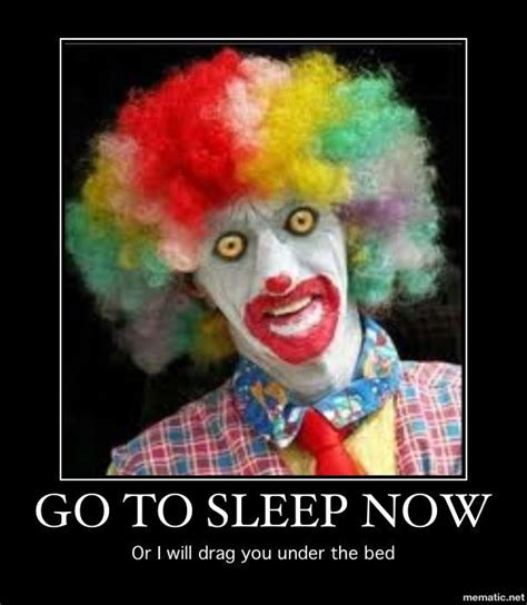 Funny Clown Memes - 17 best images about creepy scary on pinterest funny