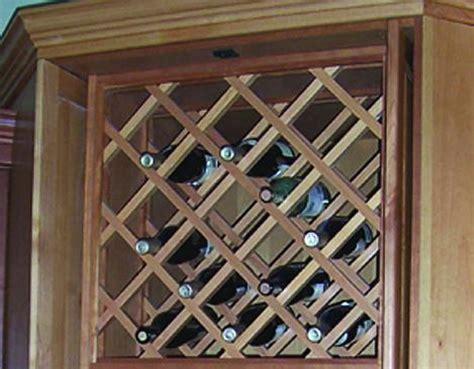 Lattice Wine Rack by Wine Rack Lattice Plans Woodwork Plans How To Diy Pdf
