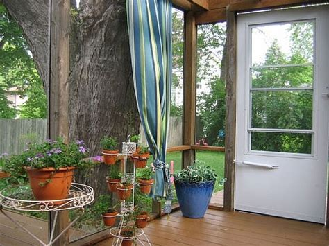Outdoor Winter Curtains How To Make Outdoor Patio Curtains Homesteady