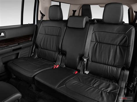 2015 ford flex seat covers 2015 ford flex interior u s news best cars