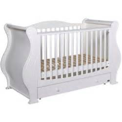 Argos Baby Cribs Buy Tutti Bambini Louis Cot Bed White At Argos Co Uk Your Shop For Cots Cribs And