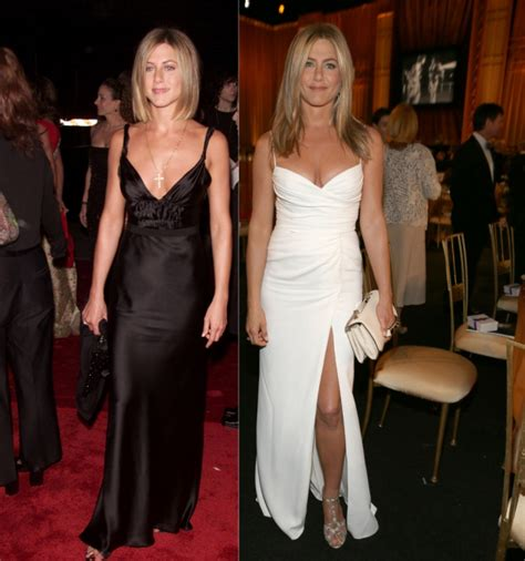 Did Aniston Get Implants by Lindsay Lohan Aniston And Mel B S Real Or