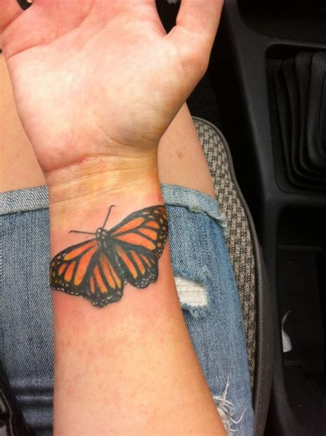 monarch tattoo monarch butterfly design meaning pictures