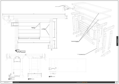 Woodwork Woodworking Bench Plans Sketchup Pdf Plans