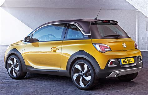 opel adam buick is the opel adam edgy for buick page 5
