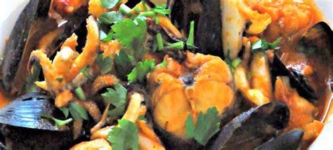 come cucinare zuppa di pesce zuppa di pesce come si prepara ricetta veloce framor