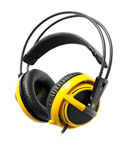 Headset Navi Buy Steelseries Siberia V2 Headset Navi Edition At Best Price In India Snapdeal