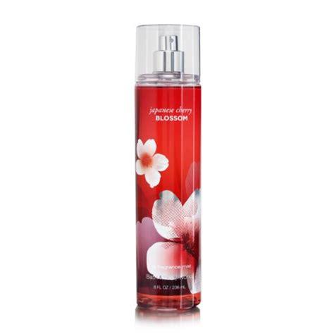 Parfum Shop Japanese Cherry Blossom japanese cherry blossom perfume by bath works