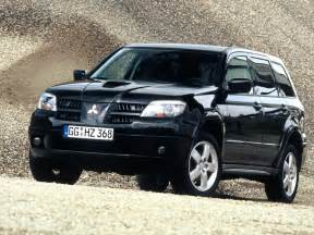 Mitsubishi Awd Mitsubishi Outlander Ls Awd Photos And Comments Www
