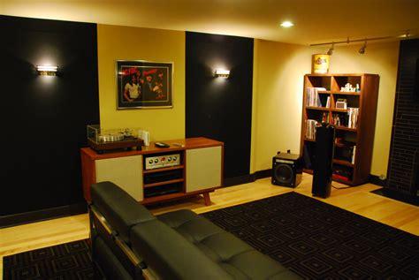 acoustic design noise control  bellingham  seattle