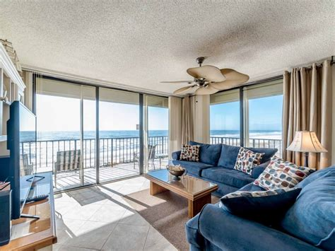 Vrbo Orange One Bedroom by Gulf Front Condo In Orange Stunning Vrbo