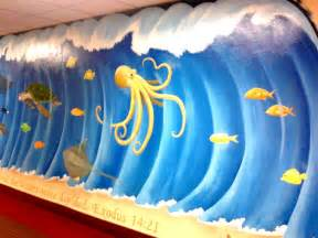 Bible Wall Murals Custom Hand Painted Wall Murals By Morgan Bricca Pictures