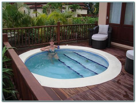 small inground swimming pools small inground pools for small yards pools home