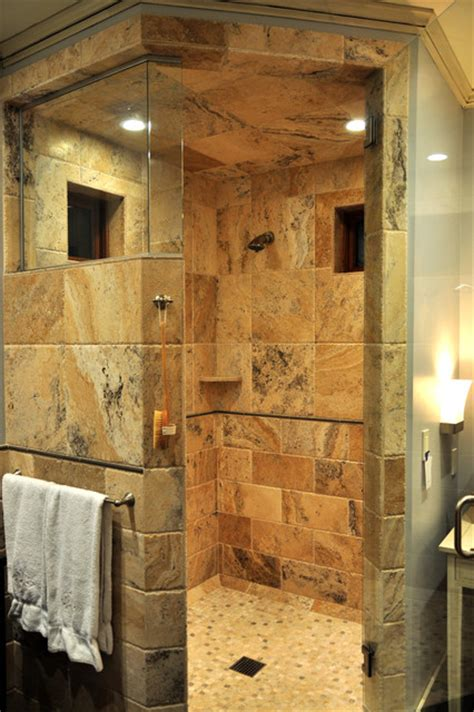 showertubbathroom ideas traditional bathroom