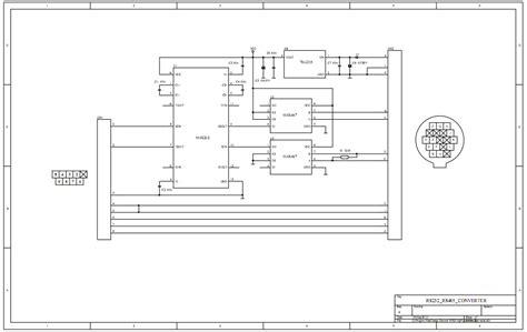 rs 485 pin diagram rs485 rj45 pinout diagram efcaviation
