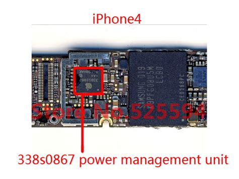 Power Ic ic chip card picture more detailed picture about 3pcs lot original new 338s0867 power