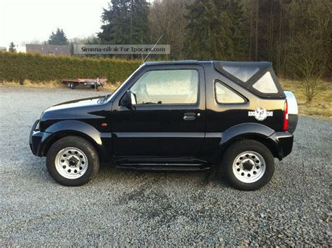 Suzuki 4wd Club Suzuki Jimny Rock Am Ring Photos 12 On Better Parts Ltd