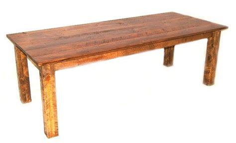 7 5 foot farm table dining table
