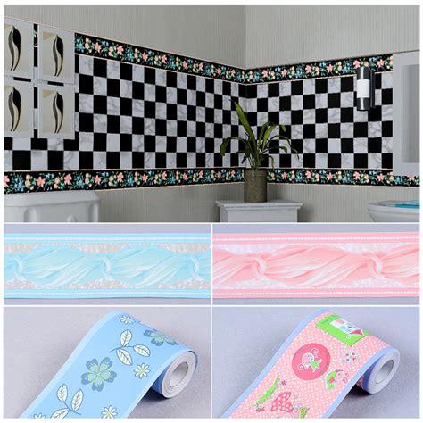2 pcs smiley toilet stickers bedroom living room ᑎ 10cm wide 10m pvc self adhesive self adhesive